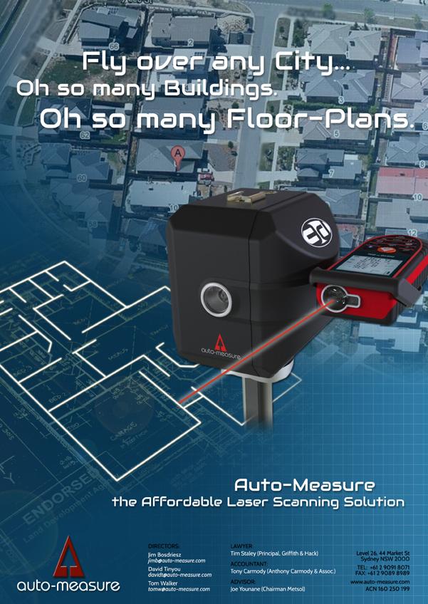 Floor-Plans Brochure